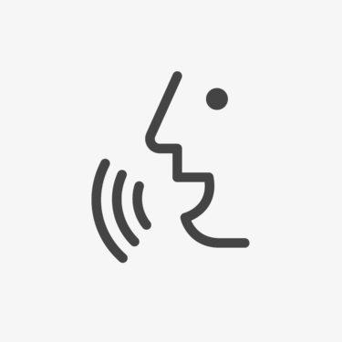 響く声、通る声には圧力が重要