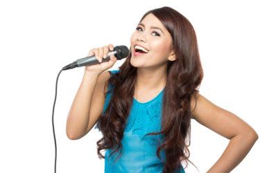 歌が上達する具体的な5つの方法