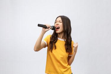 歌い方を研究することが歌うまへの近道です